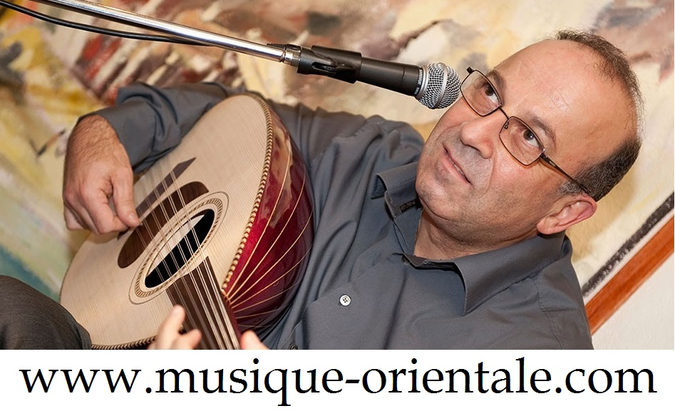 Guitare acoustique, Mandoline, Orgue, Solfège, Violon