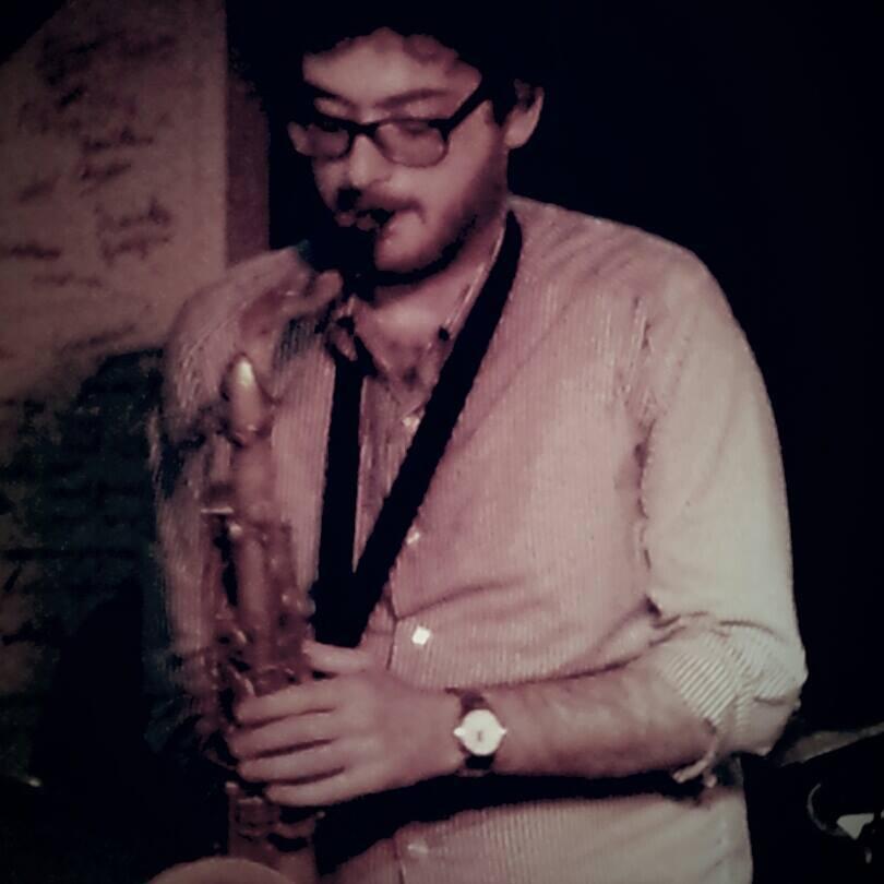 prof de saxophone  professeur de saxophone donne des cours